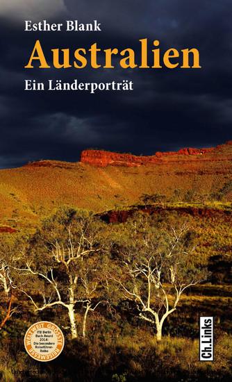 Australien - Blick ins Buch