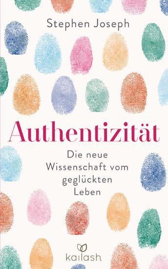 Authentizität - Blick ins Buch