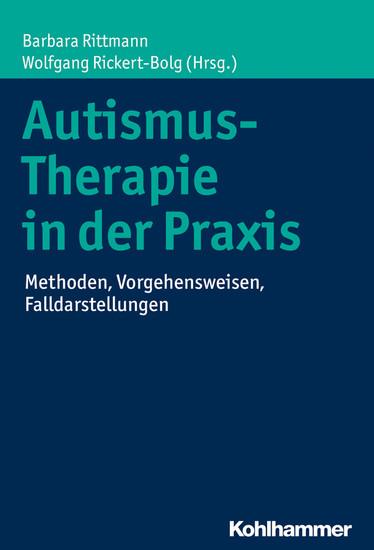 Autismus-Therapie in der Praxis - Blick ins Buch