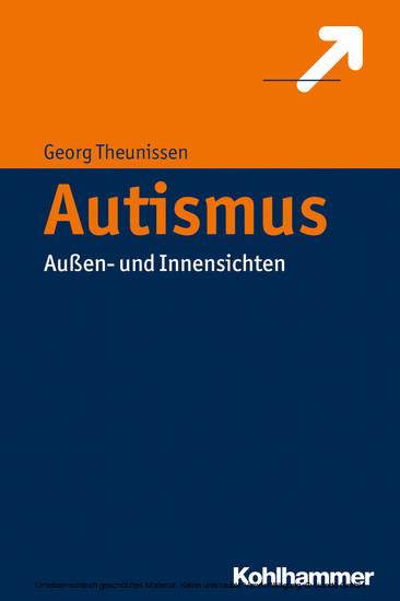 Autismus verstehen - Blick ins Buch