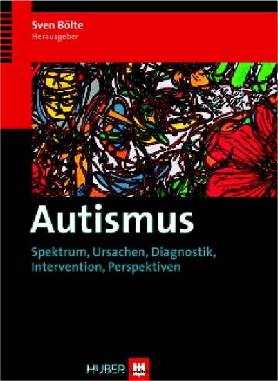 Autismus - Blick ins Buch