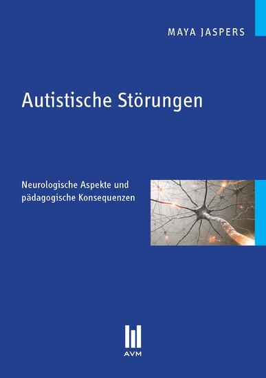 Autistische Störungen - Blick ins Buch