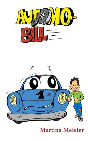 Automo-Bill - Blick ins Buch