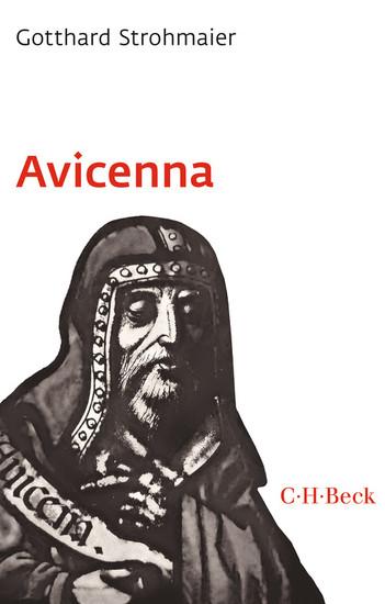 Avicenna - Blick ins Buch
