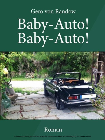 Baby-Auto! Baby-Auto! - Blick ins Buch