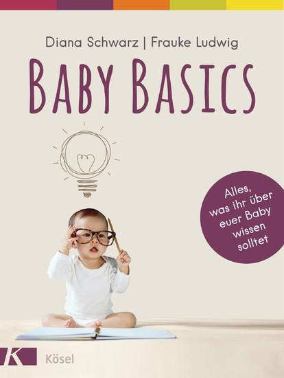 Baby Basics - Blick ins Buch