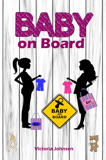 Baby on Board - Blick ins Buch