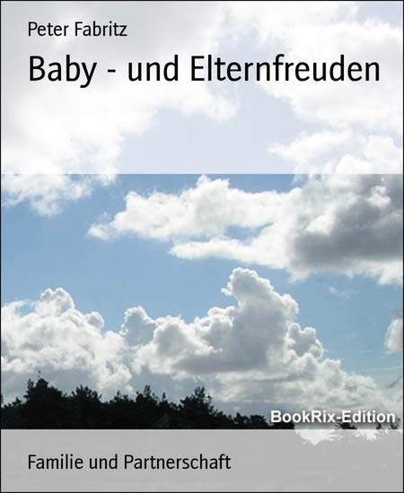 Baby - und Elternfreuden - Blick ins Buch