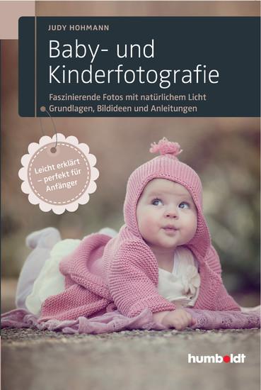 Baby- und Kinderfotografie - Blick ins Buch
