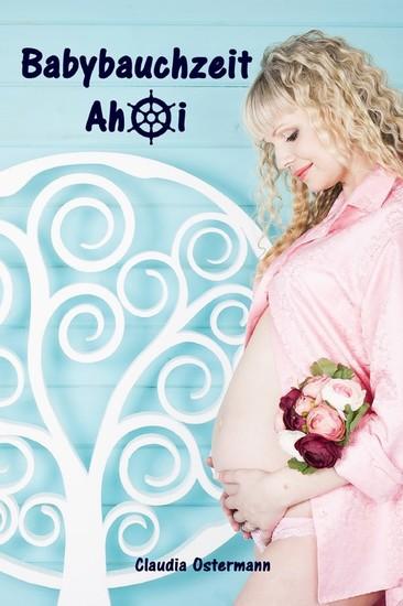 Babybauchzeit Ahoi - Blick ins Buch