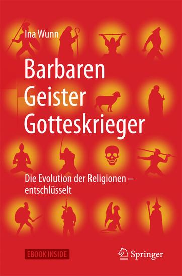Barbaren, Geister, Gotteskrieger - Blick ins Buch