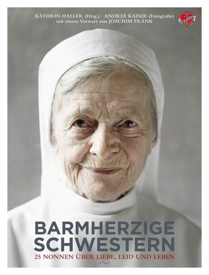 Barmherzige Schwestern - Blick ins Buch