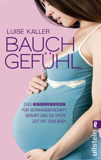 Bauch-Gefühl - Blick ins Buch