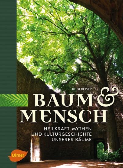 Baum und Mensch - Blick ins Buch