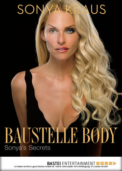 Baustelle Body - Blick ins Buch