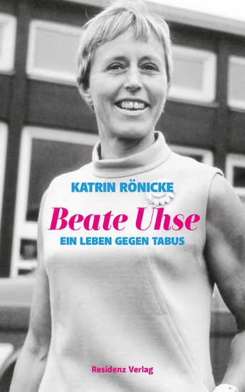 Beate Uhse - Blick ins Buch