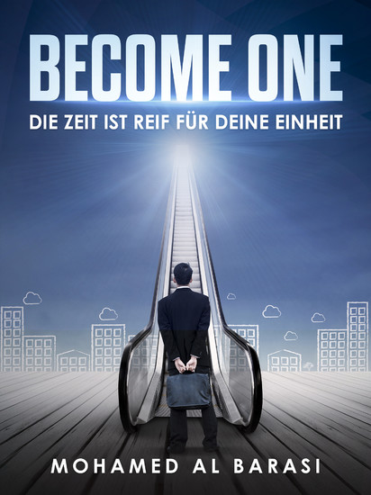 Become One - Blick ins Buch