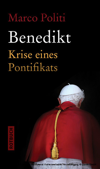 Benedikt - Blick ins Buch