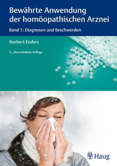 Bewährte Anwendung der homöopathischen Arznei - Blick ins Buch