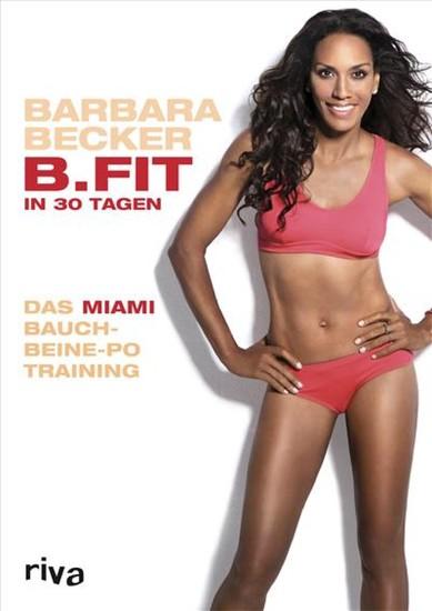 B.FIT in 30 Tagen - Blick ins Buch
