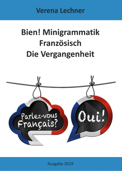 Bien! Minigrammatik Französisch - Blick ins Buch