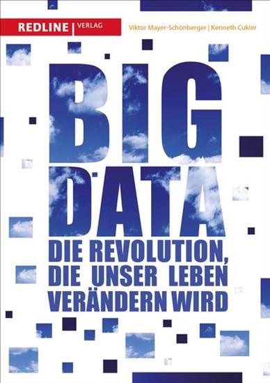 Big Data - Blick ins Buch