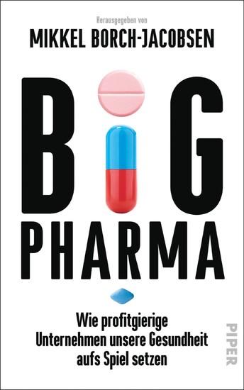 Big Pharma - Blick ins Buch