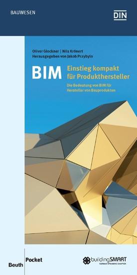 BIM - Einstieg kompakt für Produkthersteller - Blick ins Buch