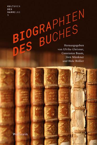 Biographien des Buches - Blick ins Buch