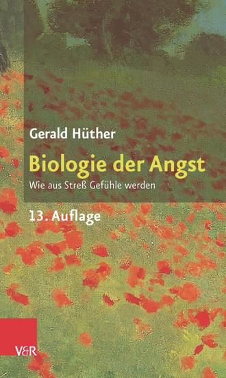 Biologie der Angst - Blick ins Buch