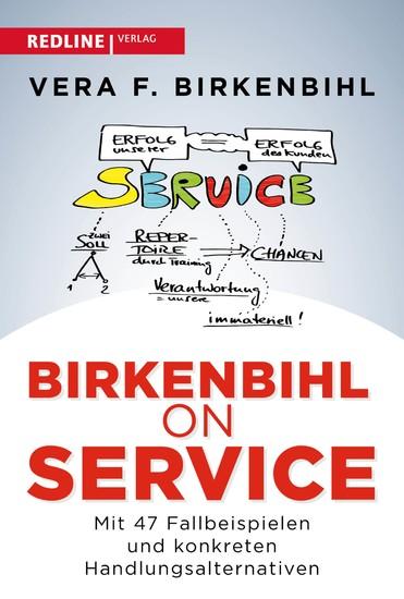 Birkenbihl on Service - Blick ins Buch