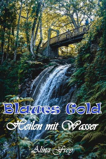 Blaus Gold - Heilen mit Wasser - Blick ins Buch