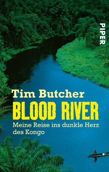 Blood River - Blick ins Buch