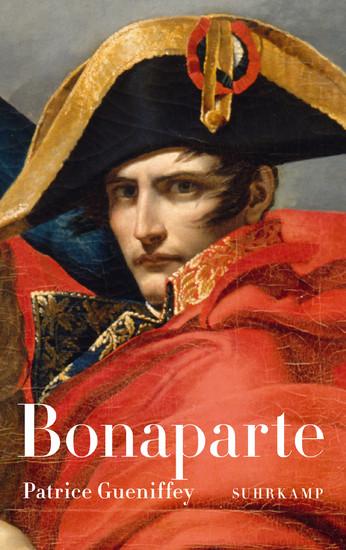 Bonaparte - Blick ins Buch