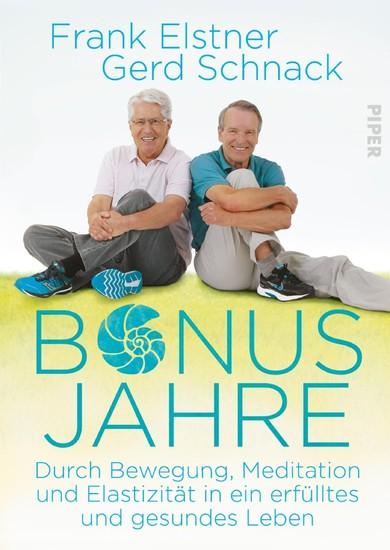 Bonusjahre - Blick ins Buch