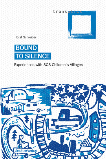 Bound to Silence - Blick ins Buch