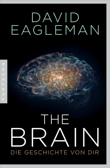 The Brain - Blick ins Buch