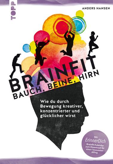 Brainfit - Bauch, Beine, Hirn - Blick ins Buch