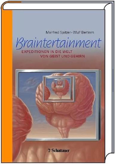 Braintertainment - Blick ins Buch