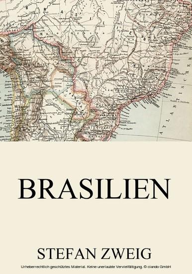 Brasilien - Blick ins Buch