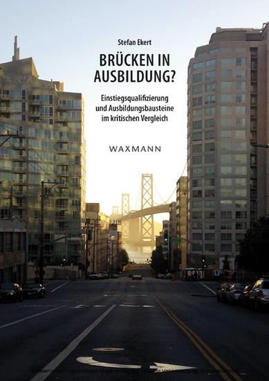 Brücken in Ausbildung? - Blick ins Buch