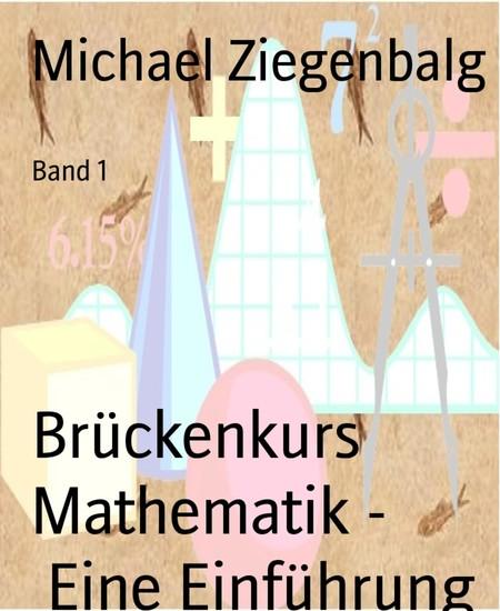 Brückenkurs Mathematik - Eine Einführung - Blick ins Buch