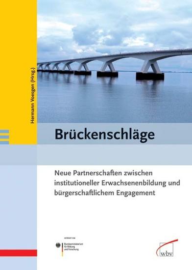 Brückenschläge - Blick ins Buch