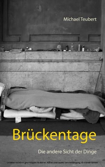 Brückentage - Blick ins Buch
