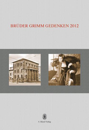 Brüder Grimm Gedenken. Band 17 - Blick ins Buch