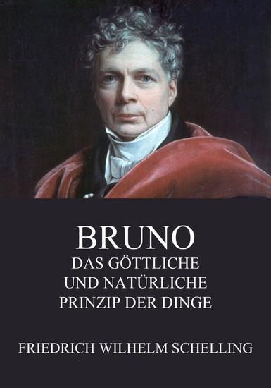 Bruno - Das göttliche und natürliche Prinzip der Dinge - Blick ins Buch
