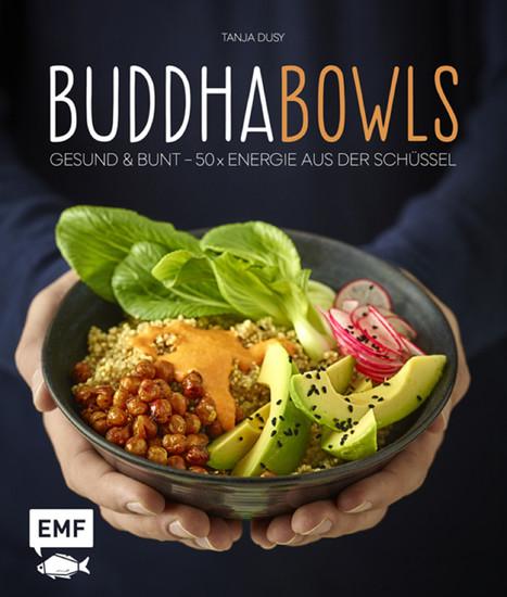 Buddha-Bowls - Blick ins Buch