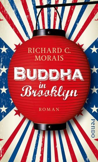 Buddha in Brooklyn - Blick ins Buch