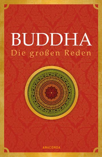 Buddha - Die großen Reden - Blick ins Buch