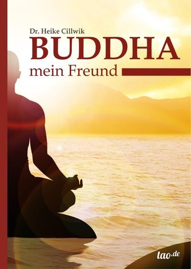 Buddha, mein Freund - Blick ins Buch